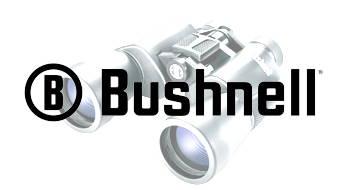 logo prismáticos bushnell