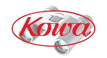 logo prismáticos kowa
