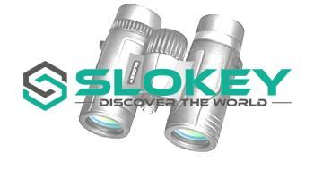 logo prismáticos slokey