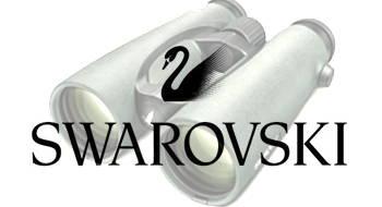logo prismáticos swarovski