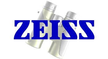 logo prismáticos zeiss