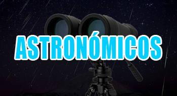 prismáticos astronómicos para observar el cielo