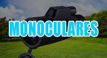 prismáticos monoculares
